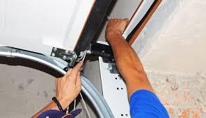Garage Door Service Bellaire