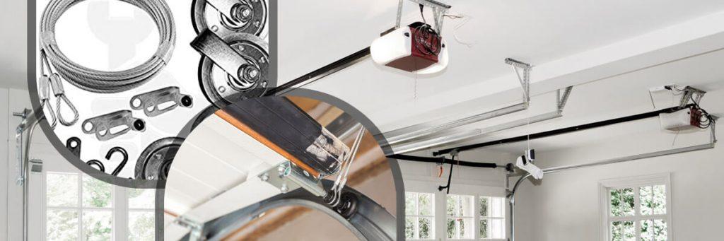 Garage Door Cables Repair Bellaire